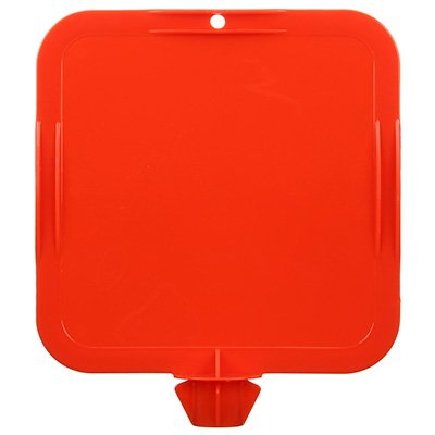Safety Traffic Cone Accessories - Sign Holder Attachment