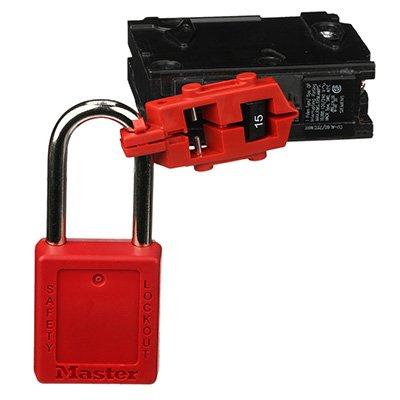 Brady® Electrical Breaker Lockouts