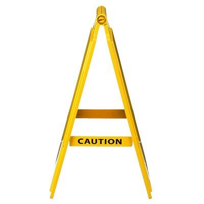 Lockin'arm Floor Stand Signs - No Entry Restroom Closed - Cortina 03-600-37