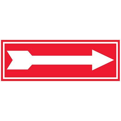 Emergency Exit Label