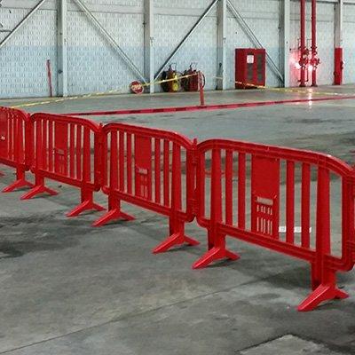 Movit Barricade System