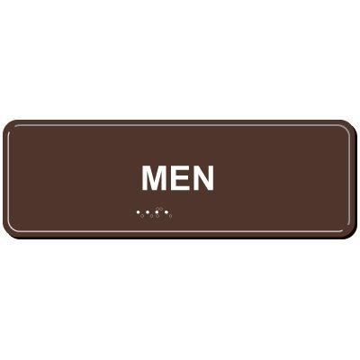 Men ADA Signs