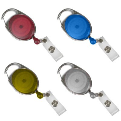 Custom Premier Badge Reels