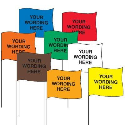 Custom Location Flags