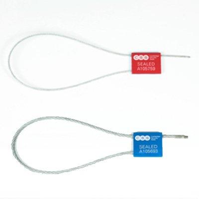 Custom Cable Lock C-TPAT Seals