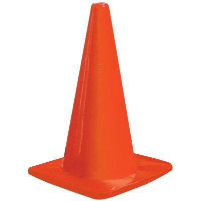 Custom-Worded Traffic Cones
