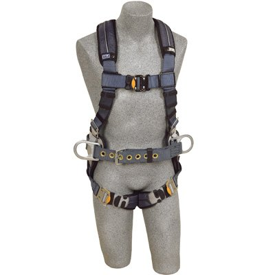 DBI-SALA® ExoFit™ XP Construction Harness -  1110153