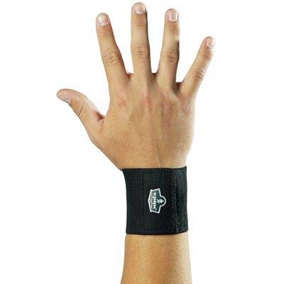 Ergodyne® 400 Universal Wrist Wraps  72102E