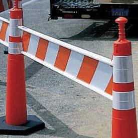 Quick-Grab Traffic Cones & Accessories