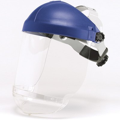 HCP-8 Headgear with Chin Protector 3M 82521-10000