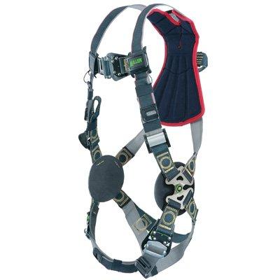 Miller® Revolution® Arc-Rated Harness - Honeywell RKNARRL-QC/E