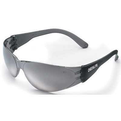 MCR CREWS® Checklite® Safety Glasses