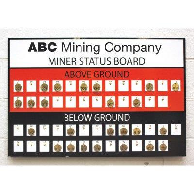 Semi-Custom Brassing Board