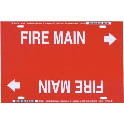 Sprinkler - Setmark® Snap-Around Fire Protection Markers