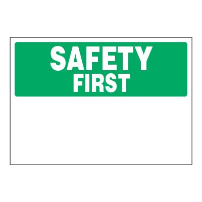 Write-On Chemical Labels - Safety First