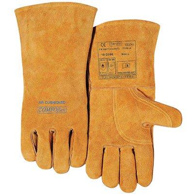 Weldas® COMFOflex® Premium Welding Gloves  36800