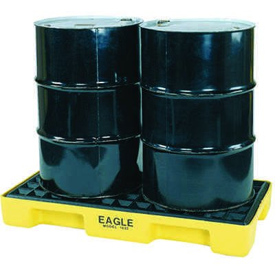 2-Drum Modular Platform Eagle 1632