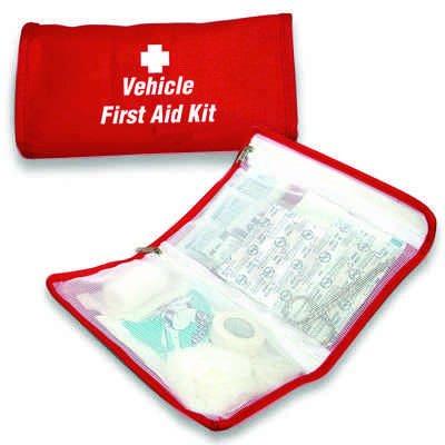 Fieldtex Vehicle First Aid Kit  911-96211-12600