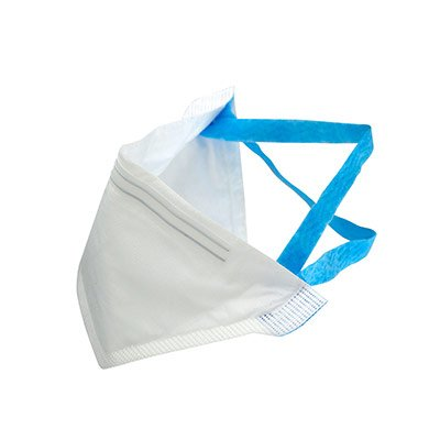 N95 Pouch Style Respirator