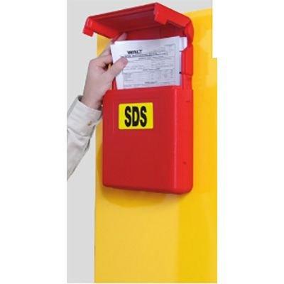 Justrite® Storage Box