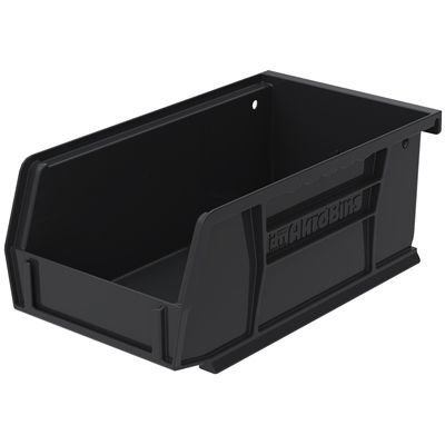 AkroBin Storage Bins, 3h x 4-1/8w x 7-3/8l