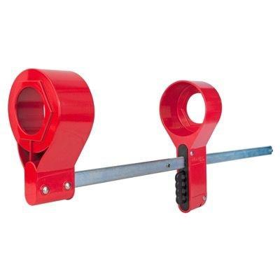 Blind Flange Lockout Device - Large
