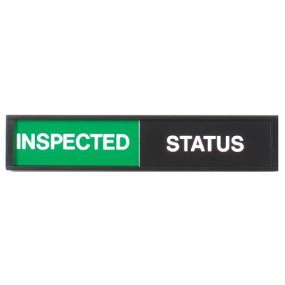 Deluxe Status Board Sliding Holders