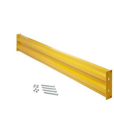 Ideal Steel Guardrails