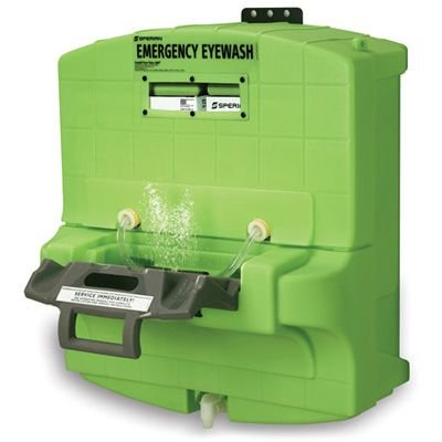 Honeywell Fendall Pure Flow 1000® Emergency Eyewash Station - Honeywell 32-001000-0000