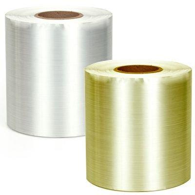 LabelTac™ Brushed Metal Printer Labels