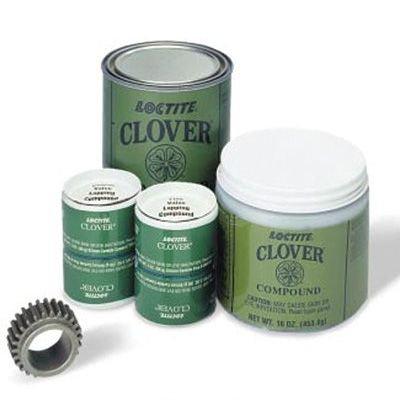 Loctite - Clover® Silicon Carbide Grease Mix