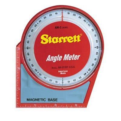 L.S. Starrett - Angle Meter  36080
