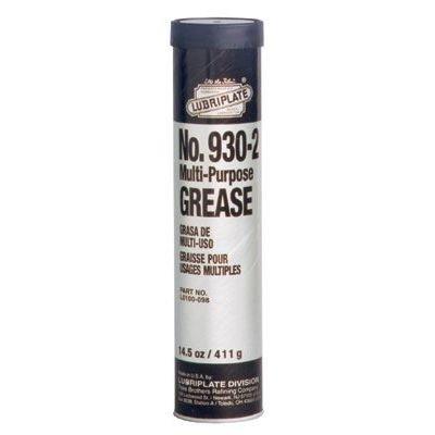 Lubriplate®  - 930 Series Multi-Purpose Grease  L0100-098