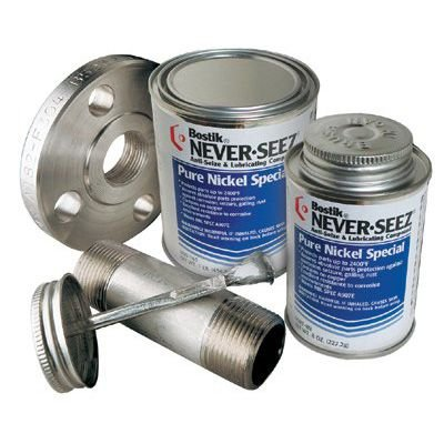Never-Seez - Pure Nickel Special Compounds