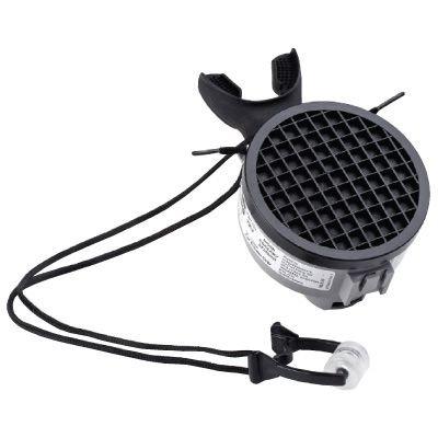 North® Escape Mouthbit Respirators Honeywell 7902E