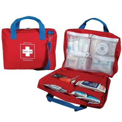 Portable Hospital First Aid Kit  911-93311-11600