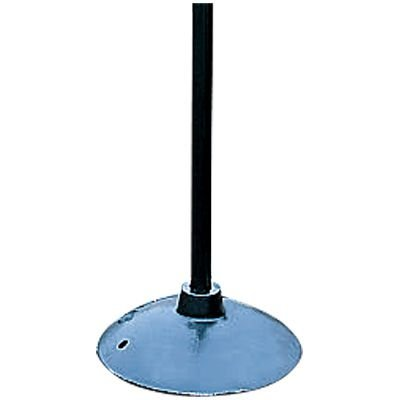 Heavy Duty Portable Sign Stanchions