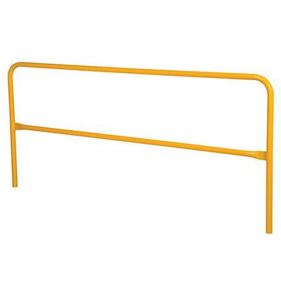 Steel Safety Railings