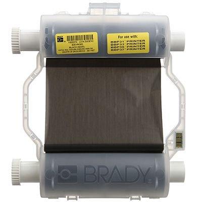 Brady B30 Series B30-R4300 Ribbon - Black