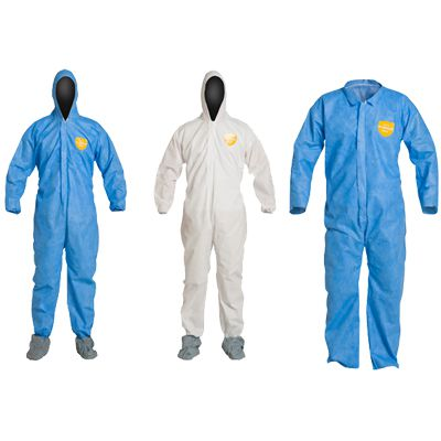 DuPont™ ProShield® Basic Coveralls