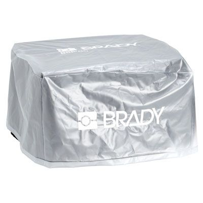 Brady BBP85 Gray Dust Cover