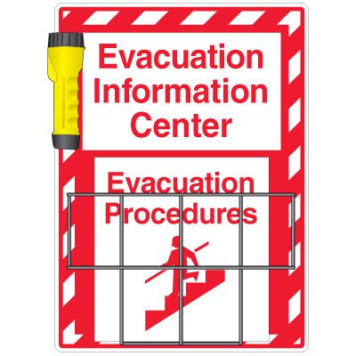Evacuation Procedure Center