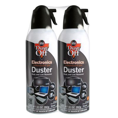 Falcon® Disposable Compressed Air Duster