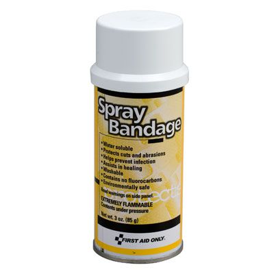 First Aid Only® Bandage Spray - Medi-First 45017