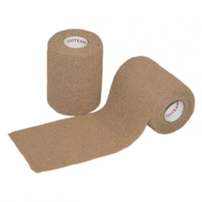 First Aid Only™ Self-Adhering Cohesive Wrap