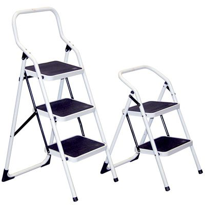 Fold-Up Stepladders