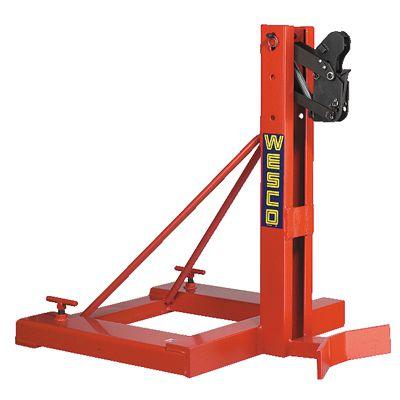 Gator Grip® Drum Grab Forklift Attachment