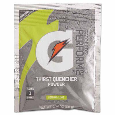 Gatorade® 1 Quart Powder Mix