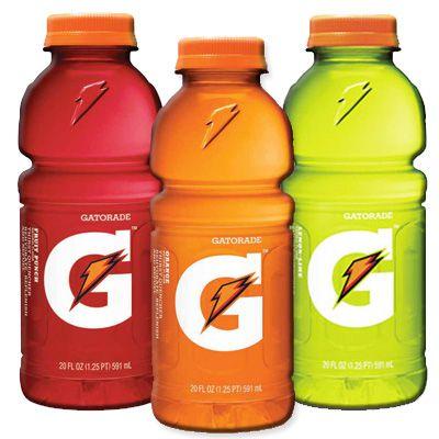 Gatorade® 20 oz Thirst Quencher