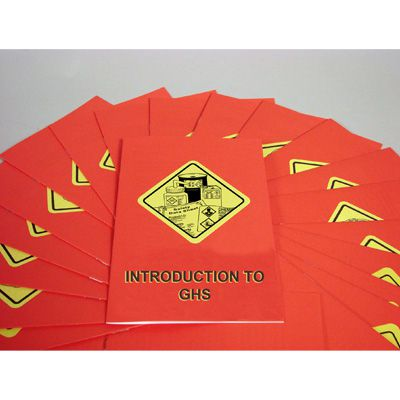 GHS Employee Booklets